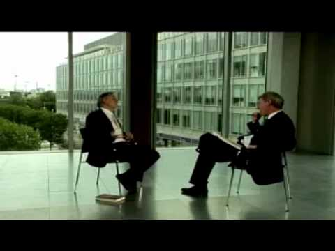 Richard Dawkins Interview With Jeremy Paxman