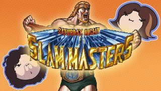 Saturday Night Slam Masters - Game Grumps VS