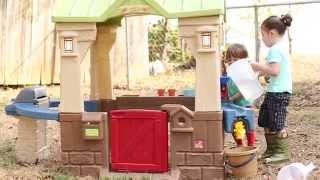 Step2 Great Outdoors Playhouse Review By Million Moments