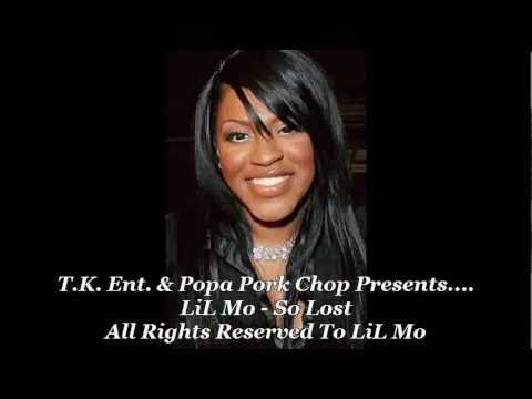 So Lost - LiL Mo