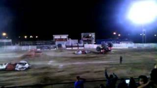 Garden City Kansas Monster Truck Show...Amazing!!!!