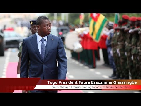 KTF News - Togo Wonders After...