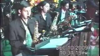 ALMENDRA ORQUESTA- LIGIA
