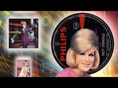 Dusty Springfield  -  The Corrupt Ones