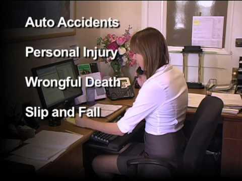Santa Barbara Personal Injury Attorneys - Maho & Prentice