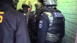 В Санкт-Петербурге задержан член ИГИЛ