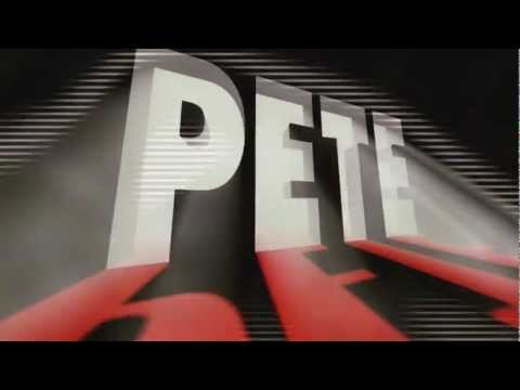 All Gone Ibiza 2012 Mixed by Pete Tong And Booka Shade (Pete Mix Sampler)