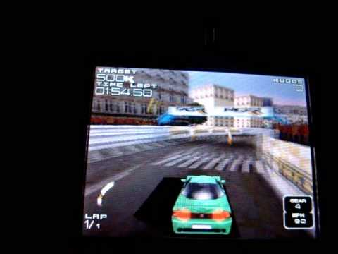 Project Gotham Racing Mobile 3D - Review