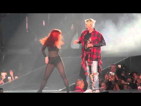 Justin Bieber - No Pressure (San Diego, CA) 3/29/16