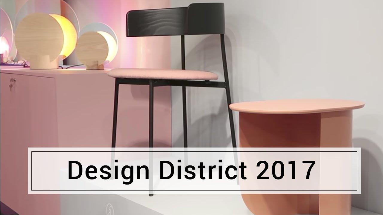 Design District 2017 NL - de nieuwste interieurtrends spotten ...