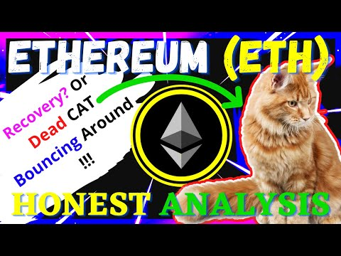 ETHEREUM [ETH] PRICE ACTION 2021 – ETH HONEST ANALYSIS – SHOULD I BUY ETH? ETHEREUM CRYPTOCURRENCY