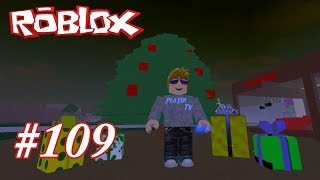Shopping Tour of Christmas Gifts ▶ Roblox Lumber Tycoon #109