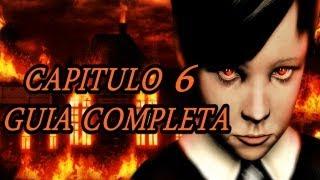 Lucius Gameplay [HD] Capitulo 6 - Desliz Navideño - Muerte de Alastair [Guia completa]