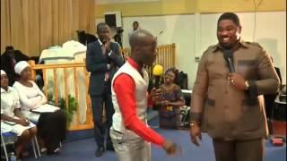 Video Bishop Cesar Kassie  a l'eglise MI DE JE de Paris download MP3, 3GP, MP4, WEBM, AVI, FLV Oktober 2018