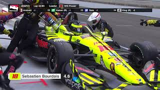 Fast Forward: 2018 INDYCAR Grand Prix