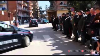 Teverola: Omicidio Riccardi e intimidazione a Lusini, 19 arresti