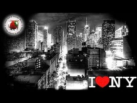 New York City Metropolitan Luxury Chill Out Meditation Buddha & Lounge Bar Music 2016 [HD]