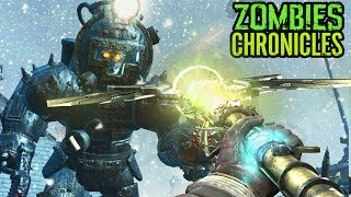 BO3 ZOMBIES CHRONICLES: NEW PATCH UPDATE! Staff & Panzer Fixes, Moon Fixes & MORE CHANGES!