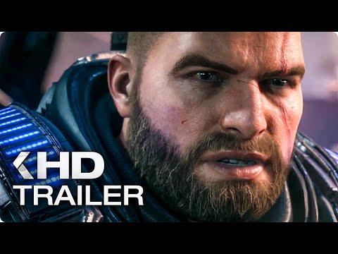 GEARS OF WAR 5 Trailer (E3 2018)
