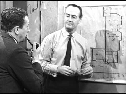 Pidax - Kommissar Maigret 3 (1961/2, TV-Serie)