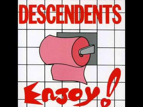 Descendents - Enjoy! (Full Album)