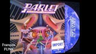 Parlet - Pleasure Principle (1978) ♫