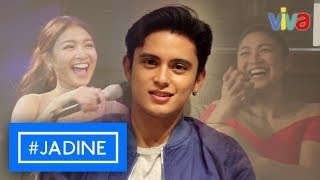 Baixar Nadine Through the Eyes of James
