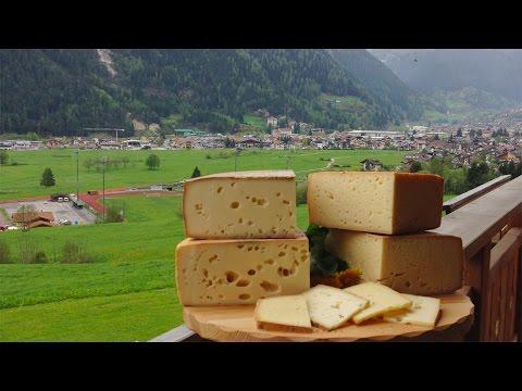 Puzzone Di Moena, Dolomites (Dolomiti) Italy