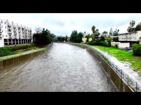 (New) Los Angeles River