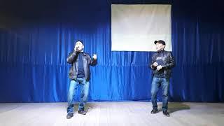 @sahashowtalents Республика Саха Якутия Усть-Майский р.-н  2019г. репетиция