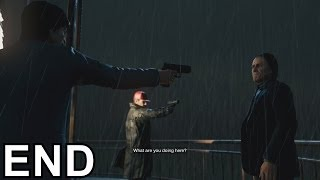 Watch Dogs PS4 Gameplay Walkthrough Ending - Sometimes You Still Lose