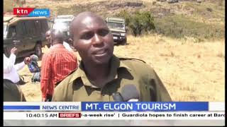 Residents of Mt Elgon want the area to be given prominence