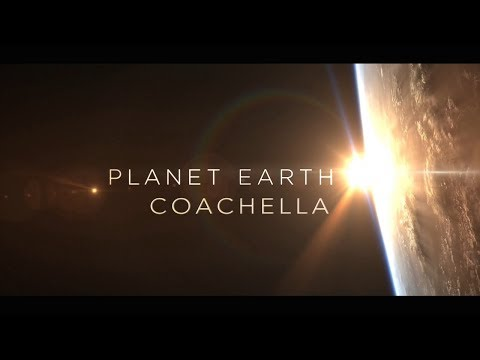 Planet Earth II: Coachella