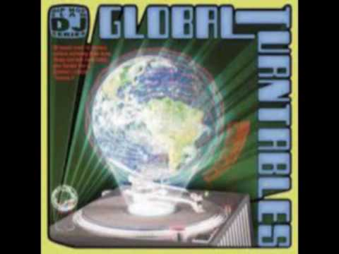 Global Turntables - FULL ALBUM