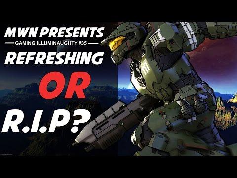 Halo 5 | Refreshing Or R.I.P.?
