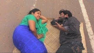 Karthave Innum Nalem Harthalanallo - Harthal Song Sakkeer Aluva With Anjana