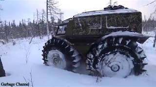 Sherp | Winter Extreme!!!