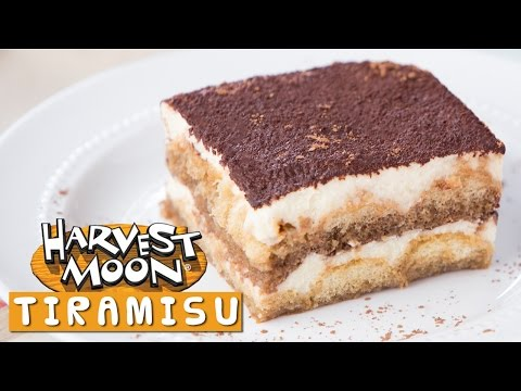Save HARVEST MOON TIRAMISU - NERDY NUMMIES Images