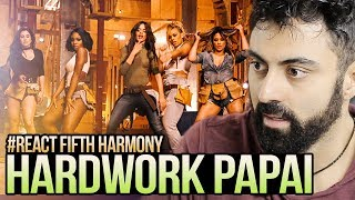 Baixar REAGINDO a Fifth Harmony - Work from Home ft. Ty Dolla $ign