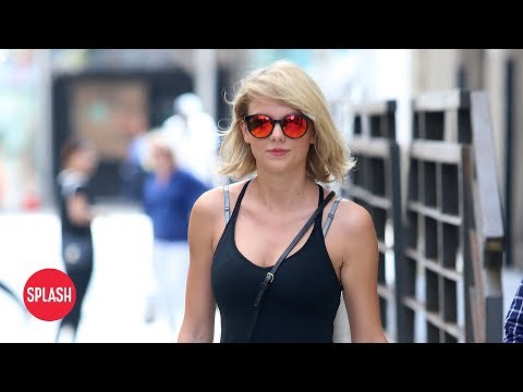 Taylor Swift Spends $50 Million on One NY Block | Daily Celebrity News | Splash TV