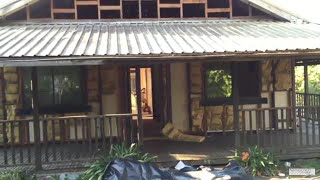 Abandoned House #5: Asbestos Nightmare