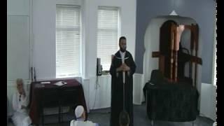 Ramadan benefiet dag 2