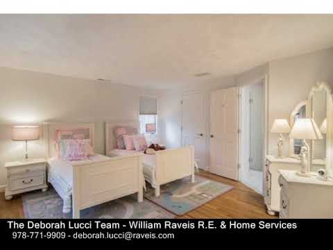 14 Powers Road, Andover MA 01810 - Single Family Home - Real Estate - For Sale -