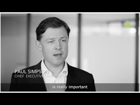 The Financial Stability Board 's Taskforce on Climate Related Disclosures, Paul Simpson, CEO, CDP