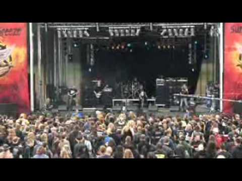 Fragments Of Unbecoming - Sterling Black Icon live