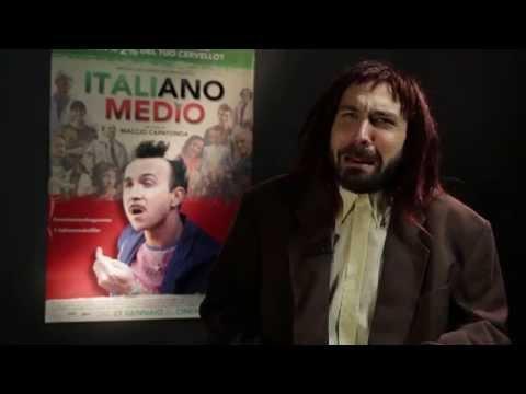 Italiano Medio - Il film: intervista a Mariottide, autore della colonna sonora