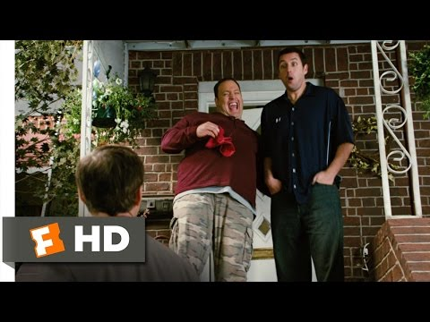 I Now Pronounce You Chuck & Larry (3/10) Movie CLIP - The