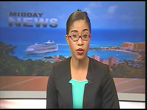 Mother Physically Abuses Daughter - TVJ Midday News - November 20 2017