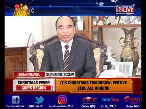 Political leaders from region wish people on Christmas