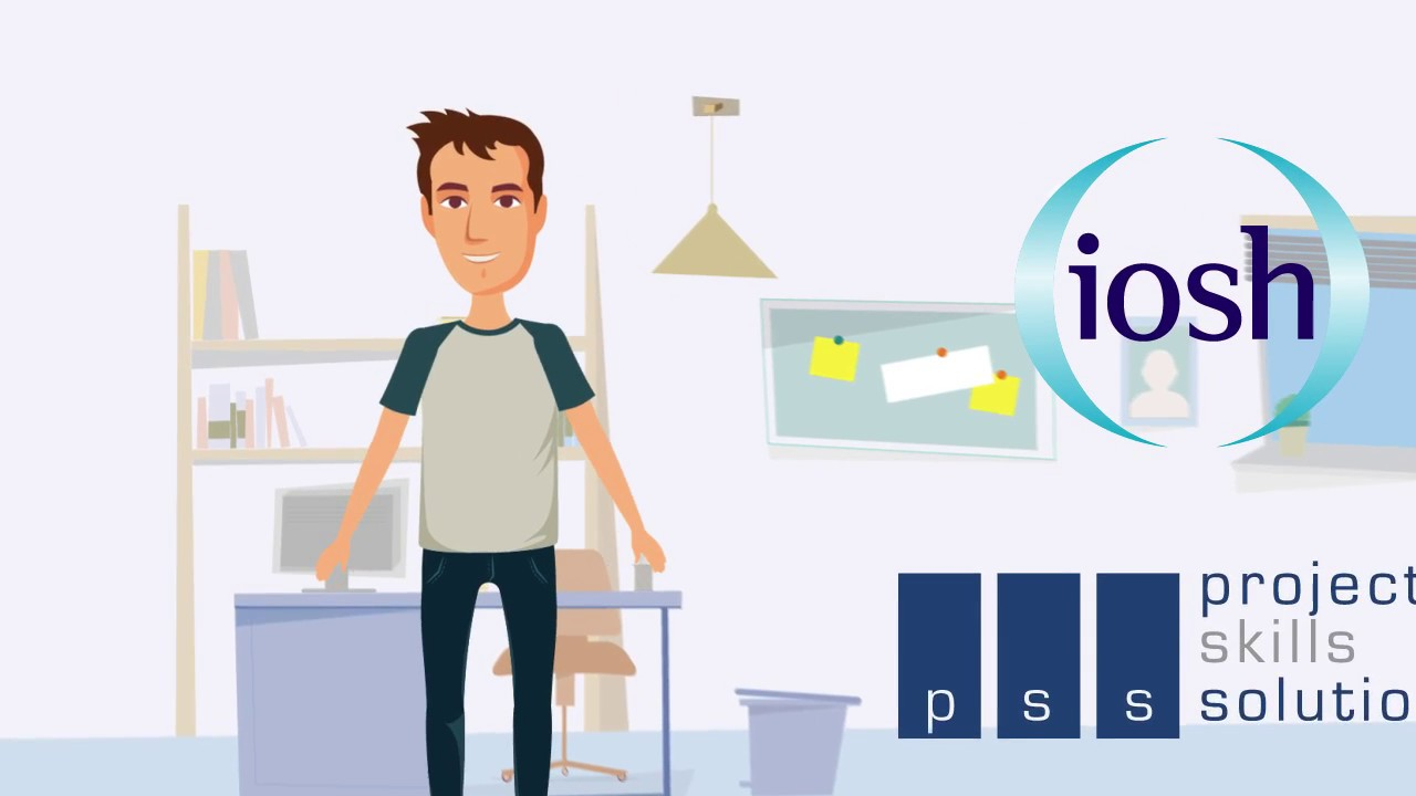What is IOSH Managing Safely? - YouTube